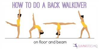 http://gymnasticshq.com/how-to-do-a-back-walkover/