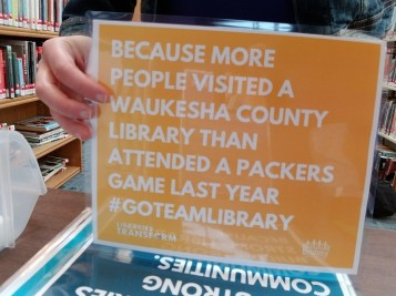 Why are libraries important?