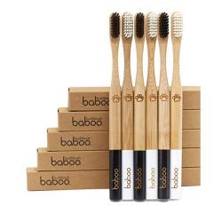 baboo toothbrush